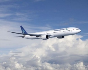 Garuda Indonesia appoints Brunei sales team