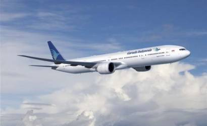 Jet Airways signs up with Garuda Indonesia