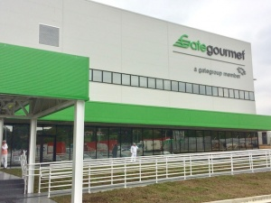 Gate Gourmet launches new facility at São Paulo Guarulhos airport