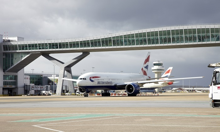 News: Monarch slot deal sees British Airways offer biggest Gatwick season in a decade