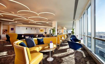 Breaking Travel News investigates: Virgin Atlantic Clubhouse, Gatwick Airport