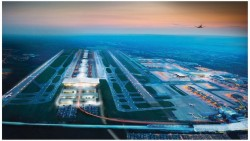 Second council withdraws support from Gatwick expansion