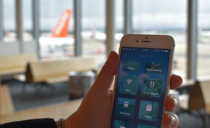 Gatwick launches new app to travellers