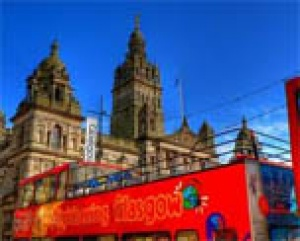 Iberia offers direct Manchester, Glasgow flights