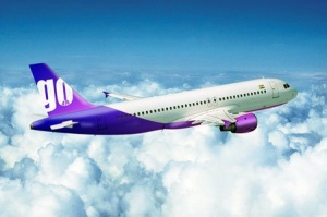 GoAir ranked the Best Performing Airline by Airbus