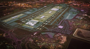 Grimshaw selected for Heathrow expansion role