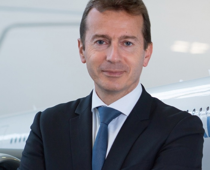 Guillaume selected as Airbus chief executive by board