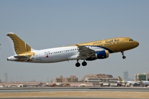 Gulf Air adds seven more flights to Bahrain