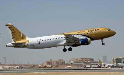 Gulf Air selects SITA for optmised network connectivity