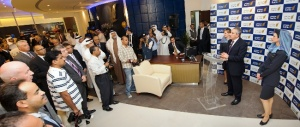 Gulf Air opens new sales office