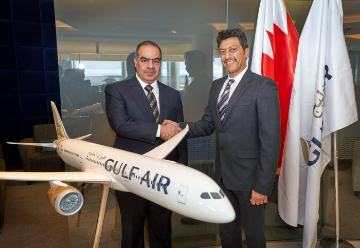 Gulf Air launches double daily Bahrain-London connection