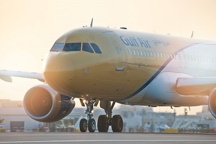 Gulf Air partners with OAG for flight status solution