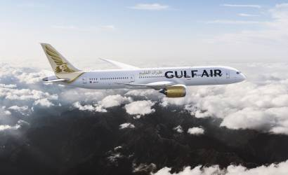 Gulf Air signs SpiceJet cooperation agreement