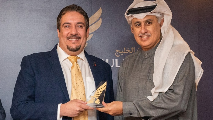 Al Gaoud returns to Bahrain for new role with Gulf Air