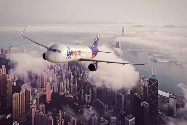 Cathay Pacific completes HK Express acquisition