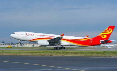 Take off for Hong Kong Airlines and Virgin Australia codeshare deal