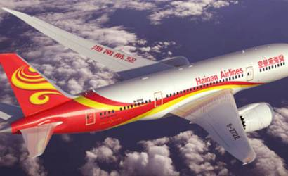 Hainan Airlines launches new flights to Cairns, Australia