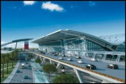 Hamad International Airport reports increase in traffic