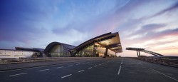 Hamad International Airport welcomes record passenger numbers