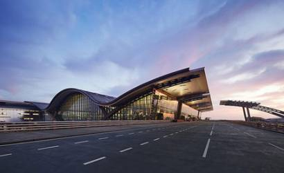 Google Street View adds Hamad International Airport