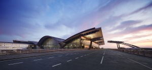 Passenger facilities unveiled at Hamad International