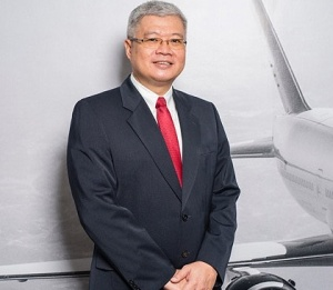 New head of sales for Malaysia Airlines