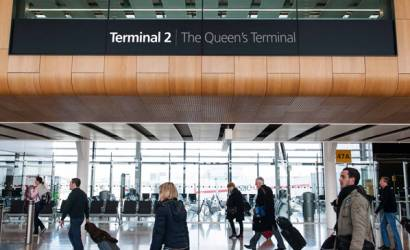 Star Alliance moves into Terminal 2 at London Heathrow