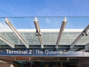 London Heathrow welcomes passengers to new Terminal 2