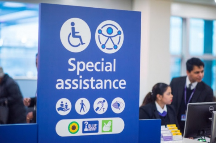 New accessibility focus for Heathrow with key appointments
