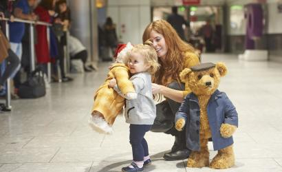 London Airports prepare for record passenger numbers as festive getaway begins