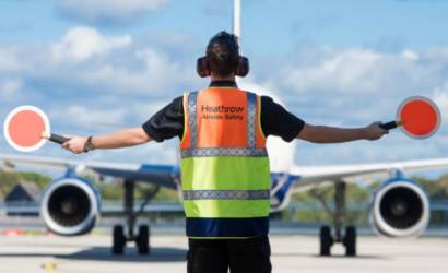Strong start to 2019 for UK airports