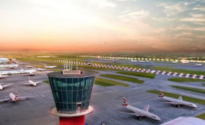 Heathrow benefits from early holiday season to continue passenger growth