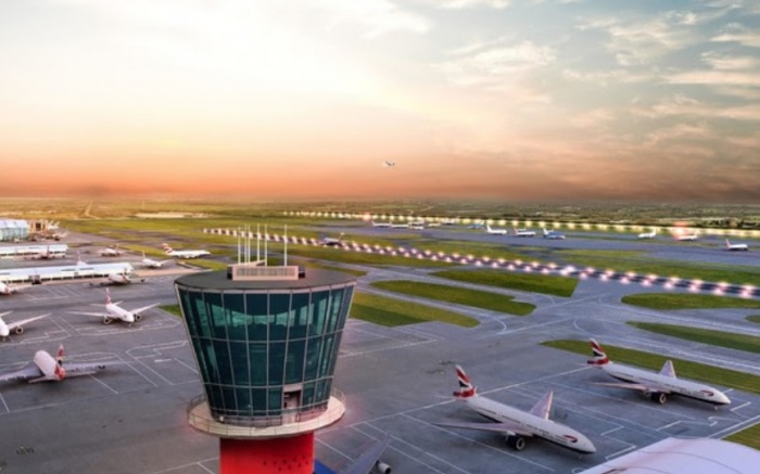 Heathrow Airport to operate with one runway