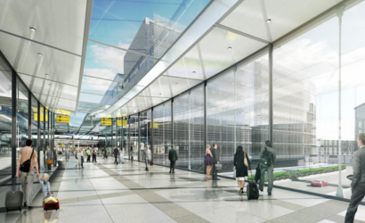 Heathrow seeks planning application this year
