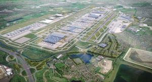 Heathrow unveils design team for third runway