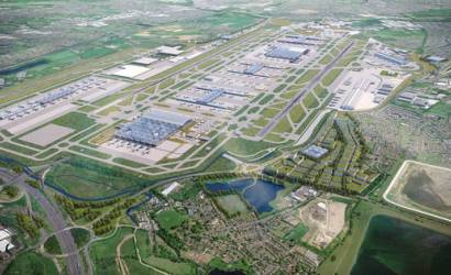 Heathrow Hub launches legal challenge to airport expansion