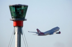 Heathrow welcomes government expansion decision