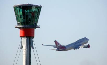 OAG ranks Heathrow best in world for connectivity