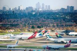 Heathrow puts case for expansion to Davies review