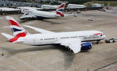 British Airways to launch Boeing 787-9 Dreamliner on Shanghai route