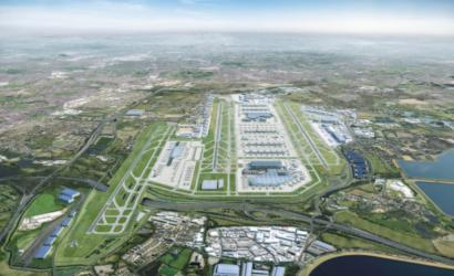 Heathrow unveils masterplan for development as latest consultation begins
