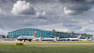 Heathrow offers support to proposed Western Rail Link