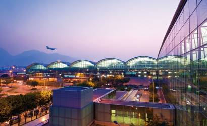 Hong Kong International Airport signs with Amadeus for iCUSS deployment