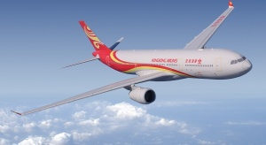 Hong Kong Airlines launches new route to Narita Airport, Tokyo