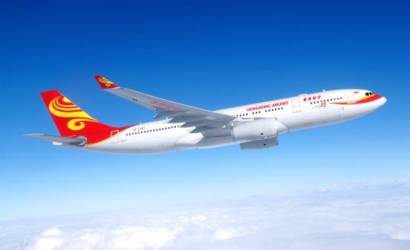 Hong Kong Airlines launches twice weekly Saipan service