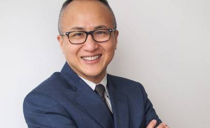 New chief marketing officer for Hong Kong Airlines