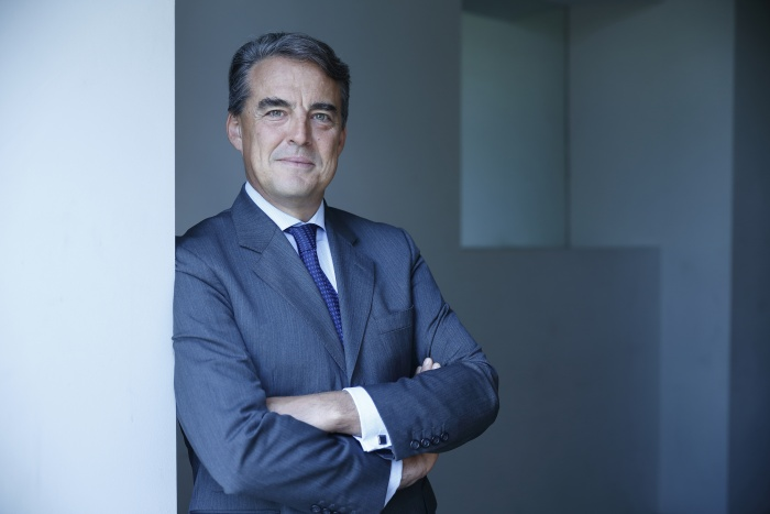 Breaking Travel News investigates: IATA chief de Juniac warns of long journey ahead