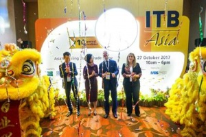 ITB Asia 2017 comes to successful close in Singapore