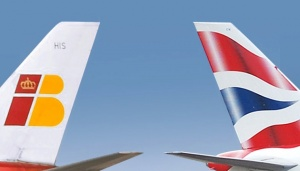 International Airlines Group launches on LSE