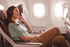 Iberia rolls out Premium Economy on Boston flights